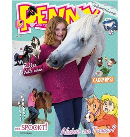Penny 1 - 2017