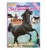 Herfstboek + Shadowalbum