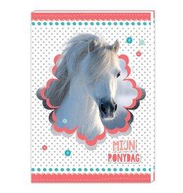 Penny Ponydagboek