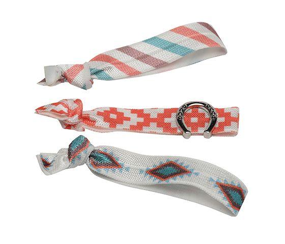 Penny - Kleurige armbandjes