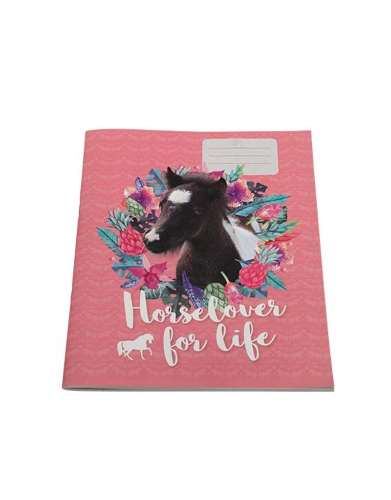 Penny - 3 x Schriften Horselover for life