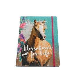 Notitieboek Horse Lover