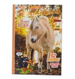 Penny Herfstboek 2018