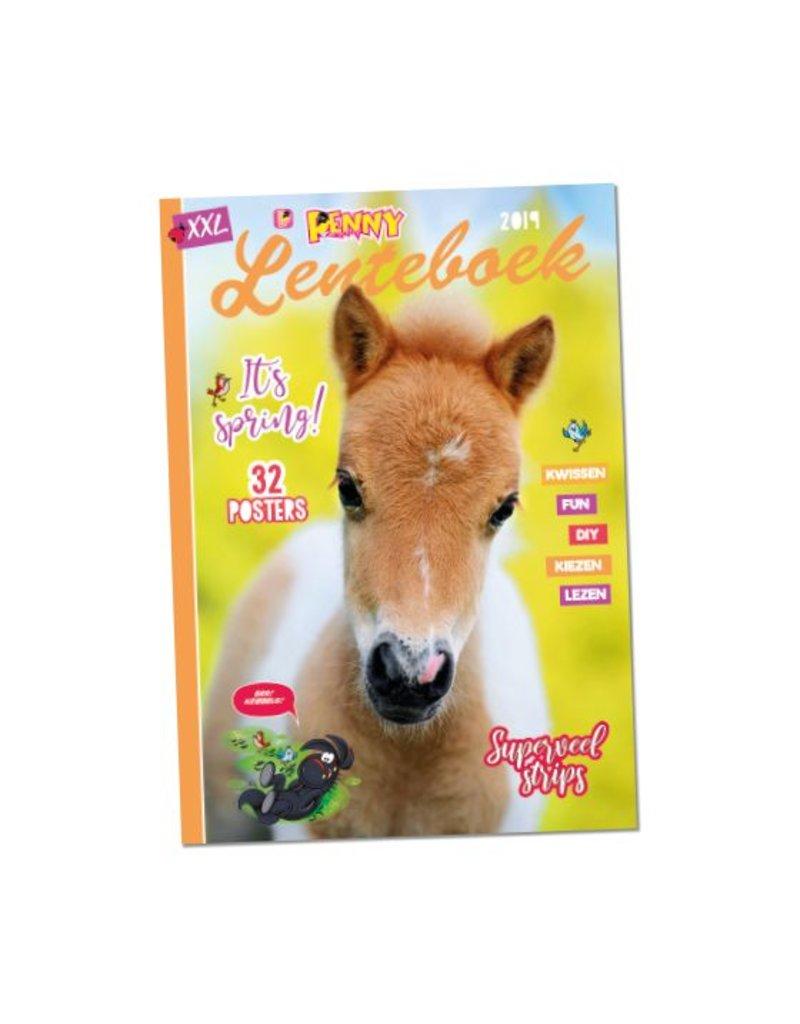 Penny - Lenteboek 2019 + Ponyliefde stripalbum