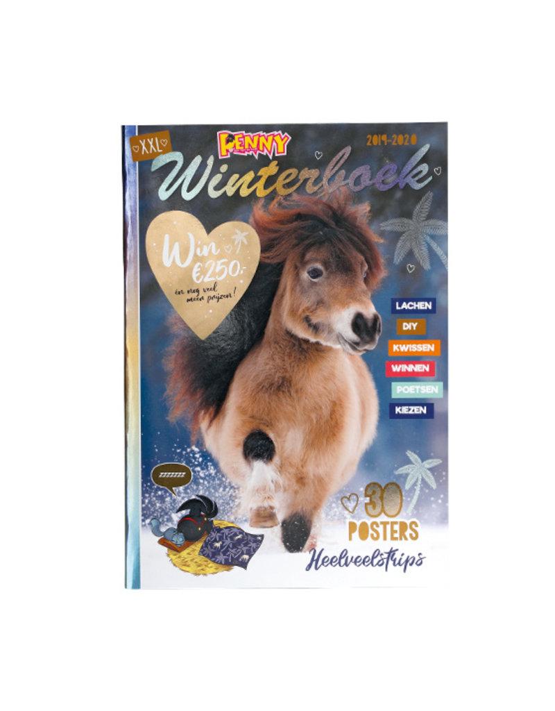 Penny  - Winterboek 2019/2020