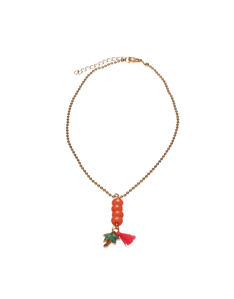 Penny - Ketting Palm