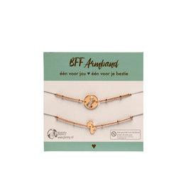 BFF Armband