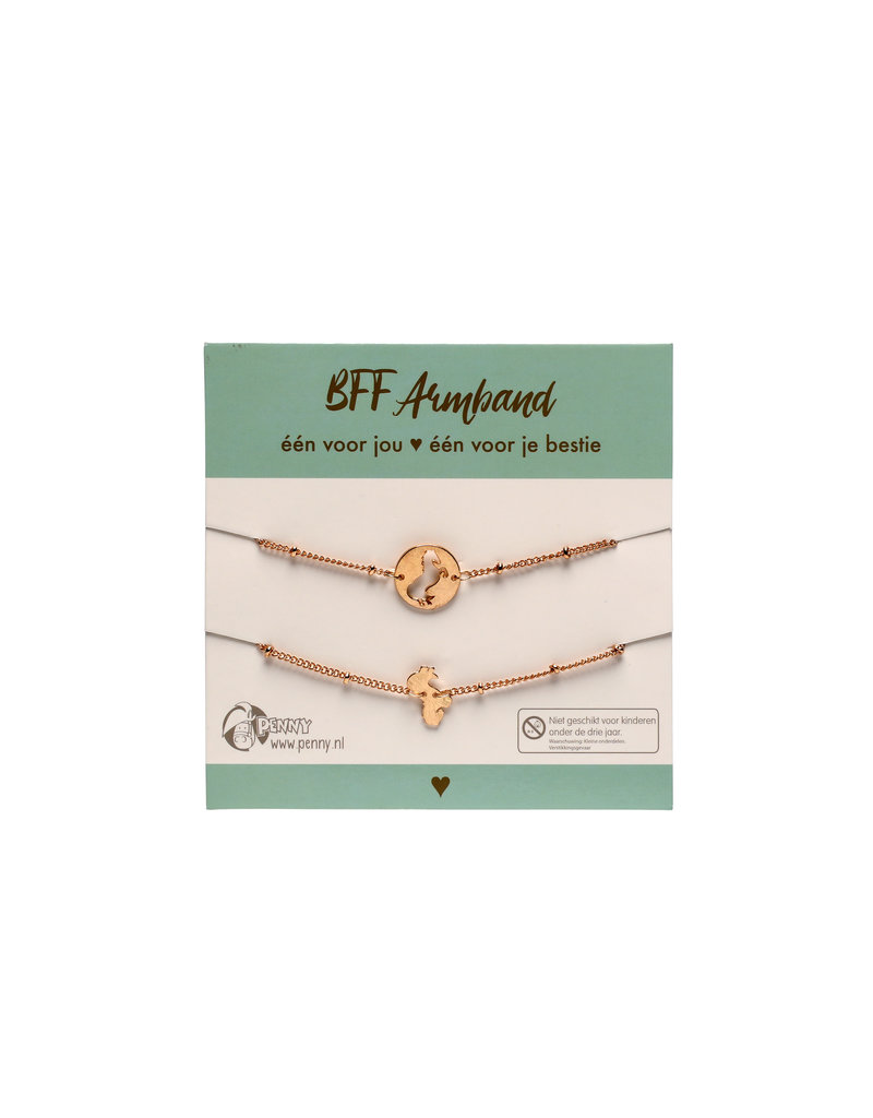 Penny - BFF Armband