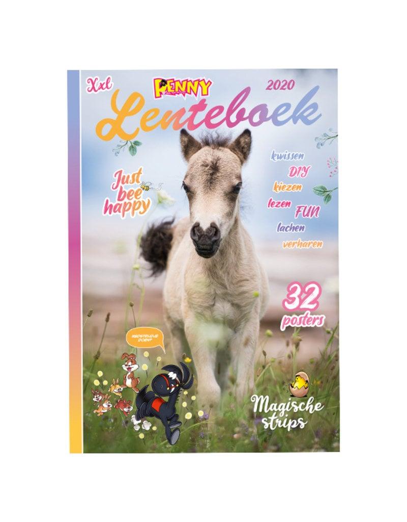 Penny Lenteboek 2020 + Rassenboek