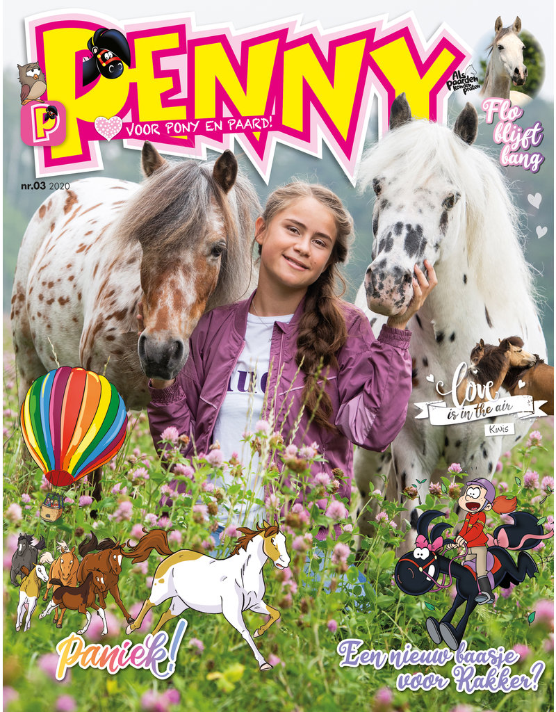 Penny 3 - 2020
