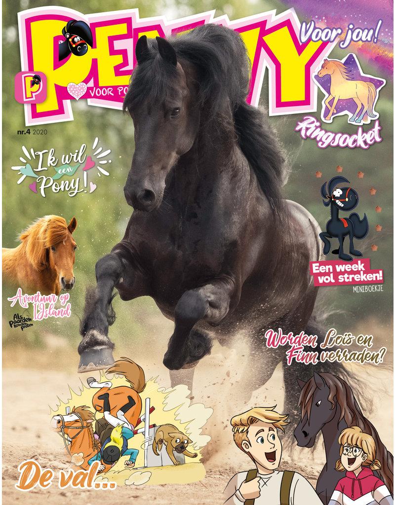 Penny Tijdschrift 4 - 2020