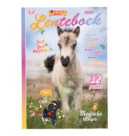 Penny Lenteboek 2020