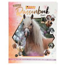 Penny - Rassenboek
