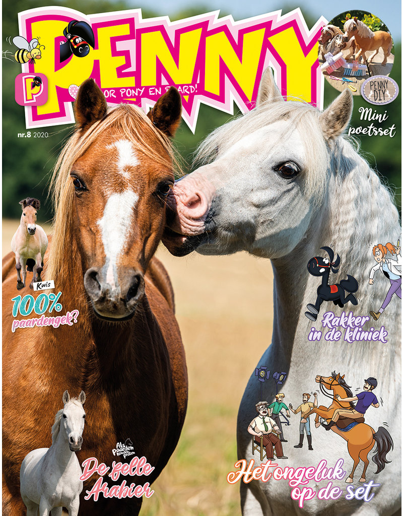 Penny 8 - 2020