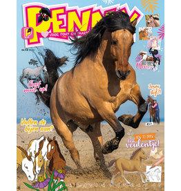Penny 13 - 2020