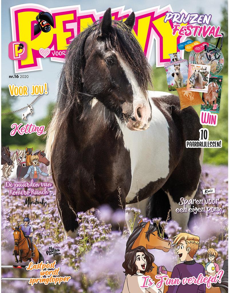 Penny Tijdschrift 16 - 2020