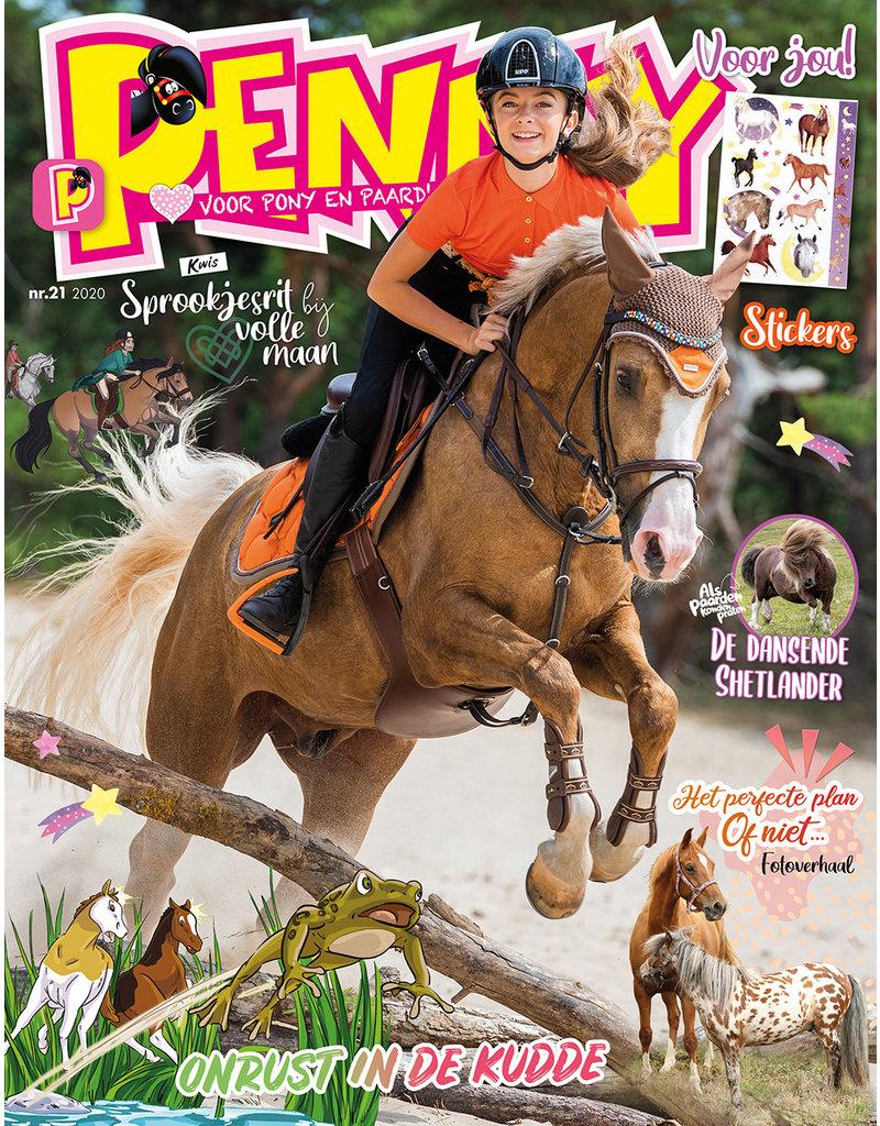 Penny 21 - 2020