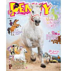 Penny Tijdschrift 24  - 2020