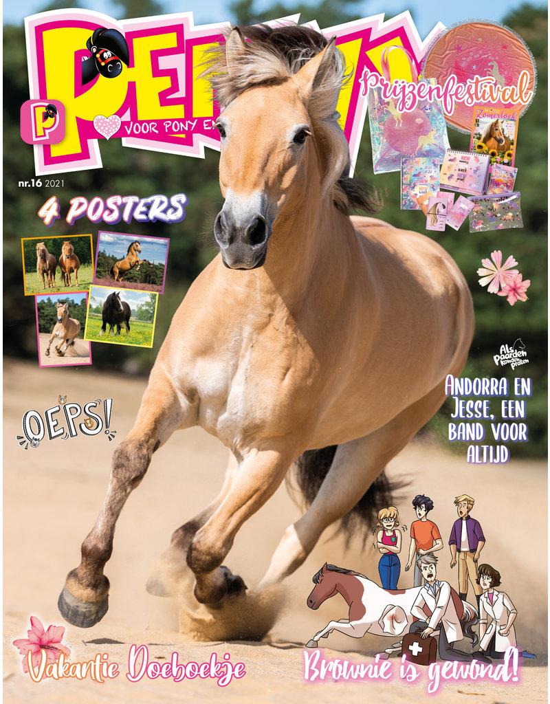 Penny Tijdschrift 16 - 2021
