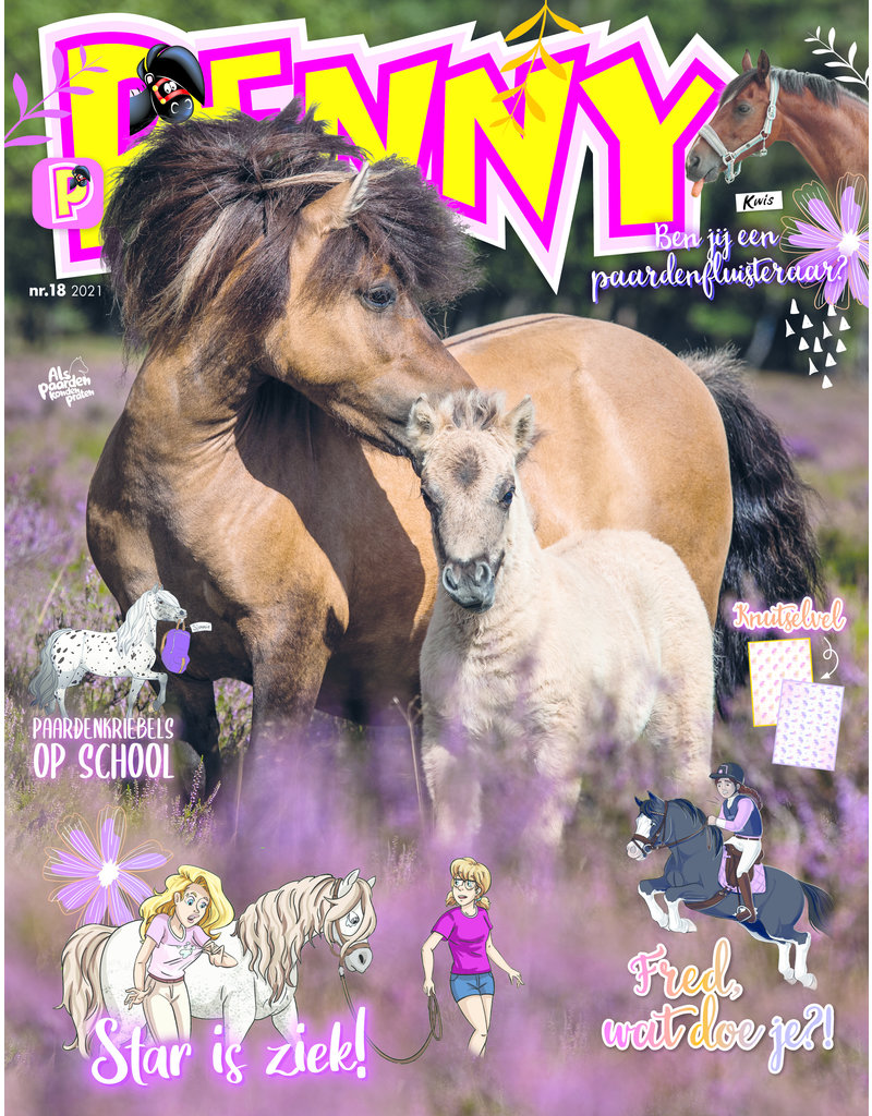 Penny Tijdschrift 18 - 2021