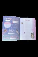 PennyHappy Invuldagboek