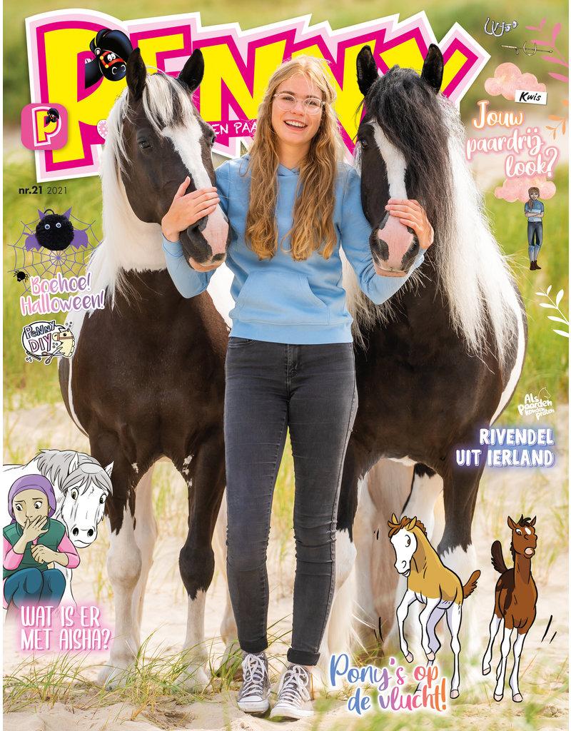 Penny Tijdschrift 21 - 2021