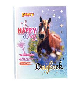 Penny Happy Invuldagboek