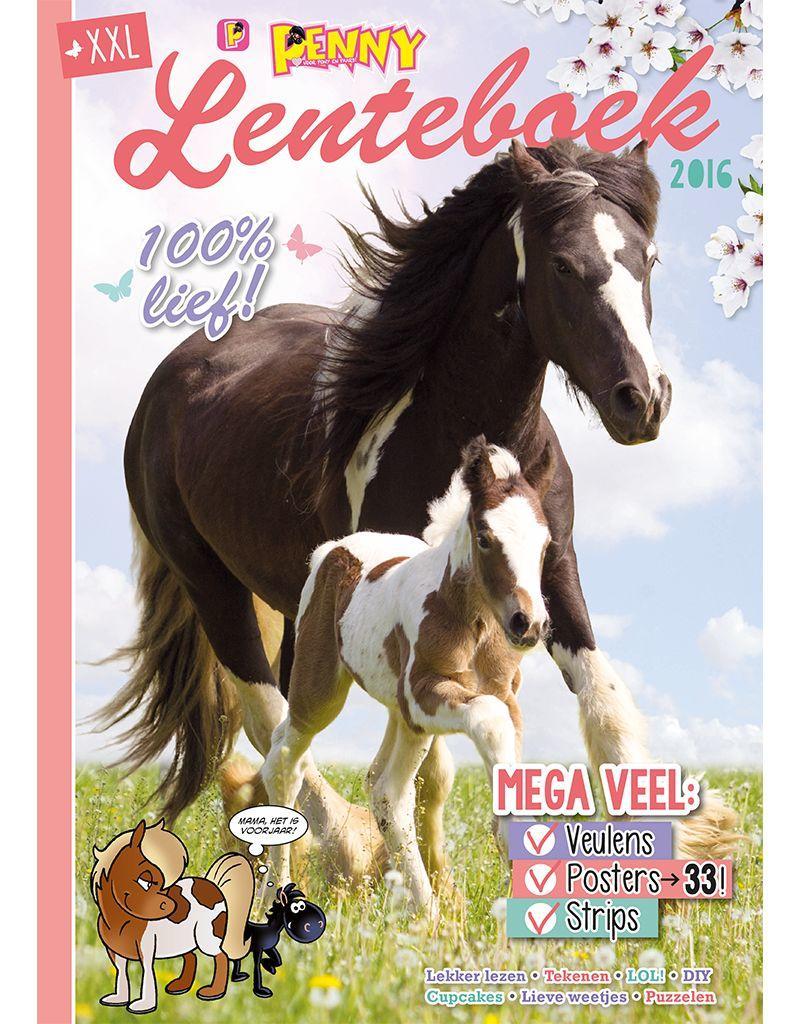 Penny - Lenteboek 2016