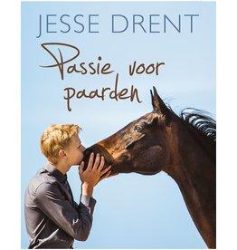 Jesse Drent: Passie voor Paarden