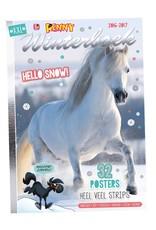 Penny - Winterboek 2016