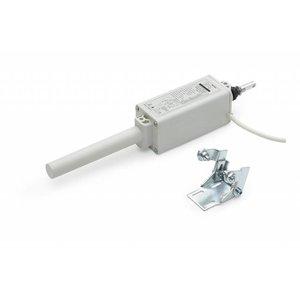 Skylux® Electrische Spindel voor lichtkoepel