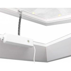 Skylux® Electrische kettingmotor voor lichtkoepel