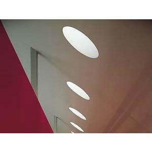 Skylux® Ronde lichtkoepel 60cm Polycarbonaat of Acrylaat