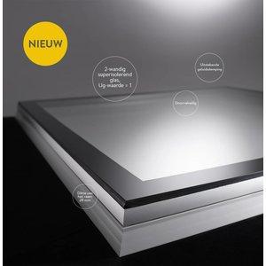 Skylux® iDome 120 x 120 cm