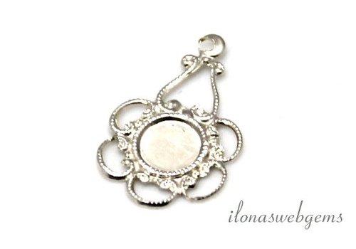 Sterling zilveren chandelier