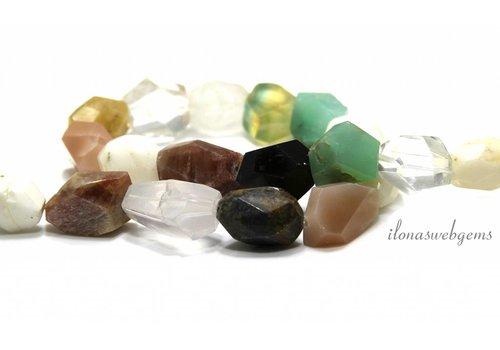Free shape mix beads2