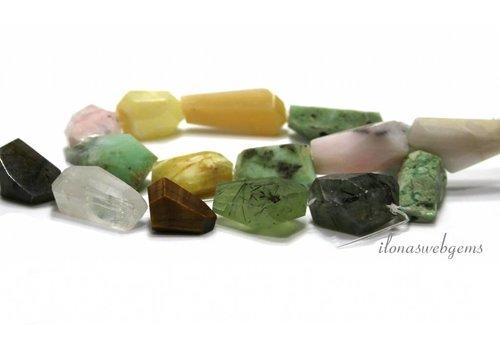 Kostenlose Form Mix beads7