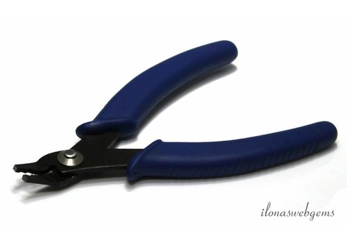 Crimp beads pliers / micro crimper '' Os ''