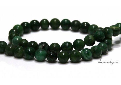 Spread beads around 8mm