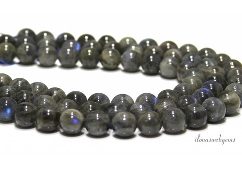 Labradorite beads around 12mm - Copy - Copy - Copy