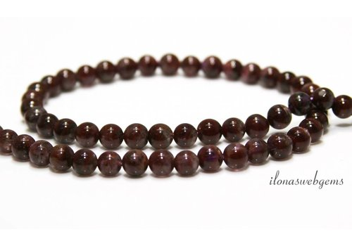 Auralite 23 beads AA quality about 6mm