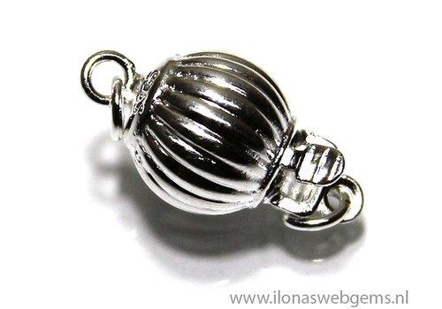 925/000 Silber bakVerschlusse ca. 8mm  - Copy