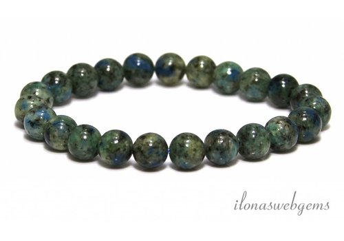 K2 beads around 8mm