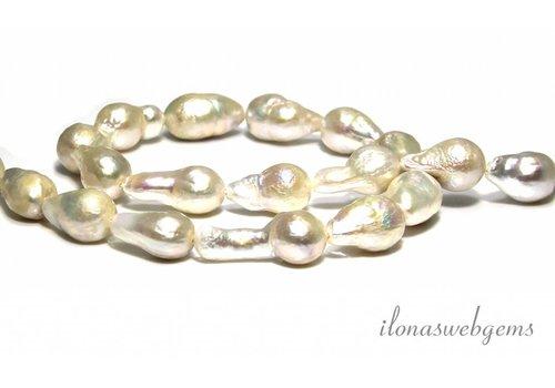 Barocke Perlen Medium ca. 16-24mm