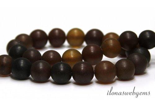 Amber beads around 12.5mm
