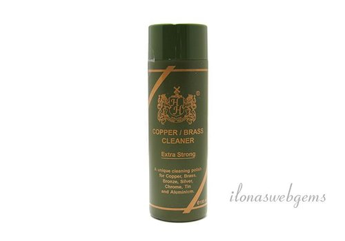 Copper/Brass Cleaner extra storng