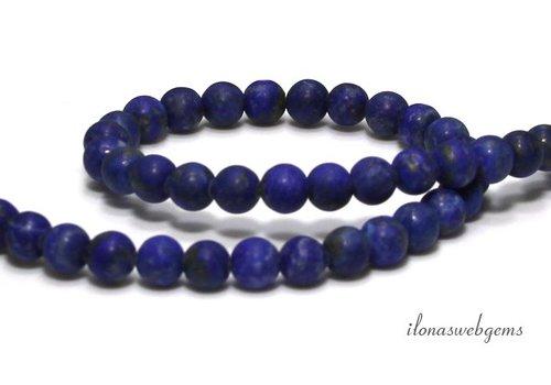 Matte beads