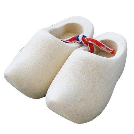 Paartje souvenirs geschuurd 8cm