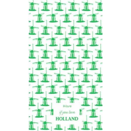 Toweltje Toweltje Windmill Green