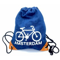 Amstel Bag dark bike